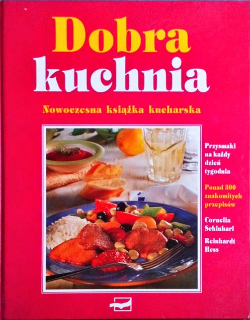 Doba Kuchnia Nowoczesna Książka Kucharska 7468713668