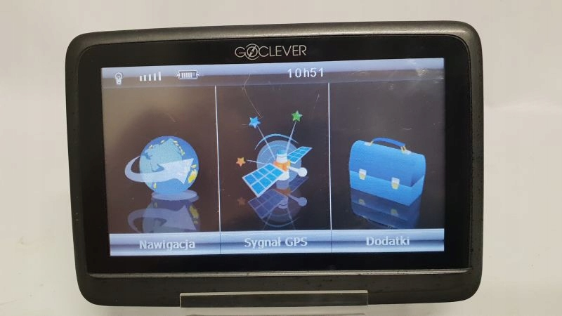 Goclever gc 5040