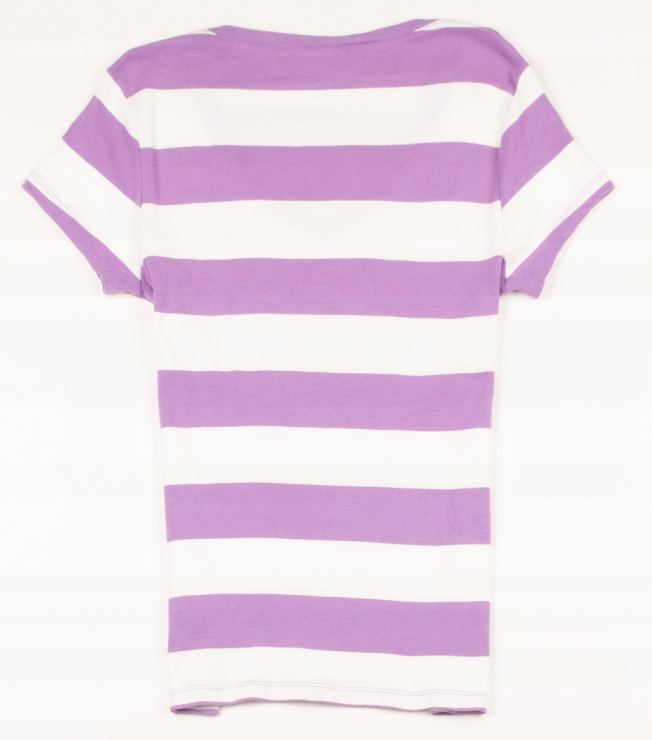 4396614a6e2ac 23953 Tommy Hilfiger T-shirt Damski L - 7568519427 - oficjalne ...