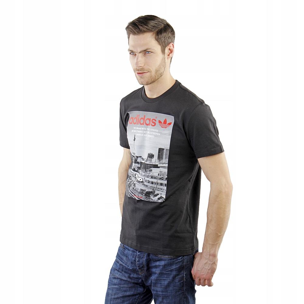 T shirt koszulka męska Adidas Originals adidas Originals T shirt BQ3040