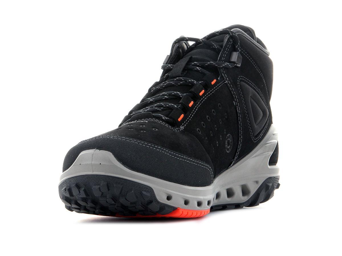 2bcfc228 Buty Ecco Biom Venture Black 820734 51707 r.45 - 7171597412 ...