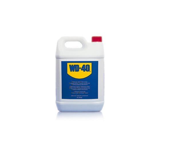 PREPARAT WIELOFUNKCYJNY WD-40 5L