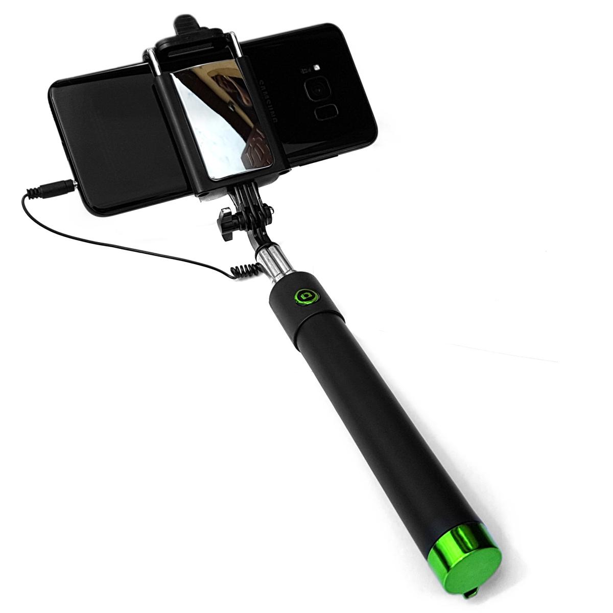 Kijek Selfiestick Monopod Huawei Nova 2