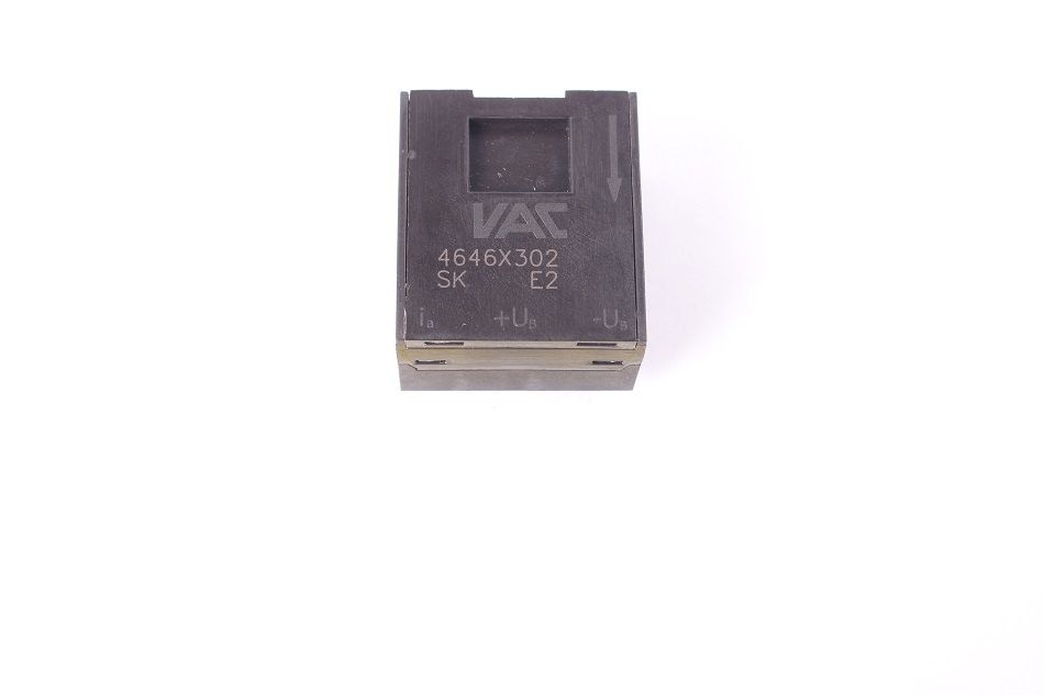 PRZEKŁADNIK PRĄDOWY 4646X302 VAC ID27015