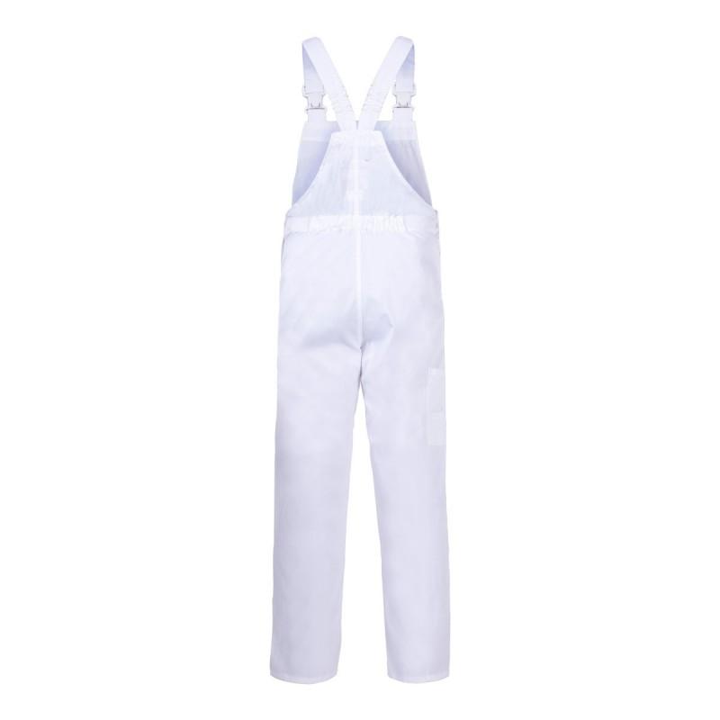 e090c501bb70d8 LAHTI PRO Spodnie robocze ogrodniczki ochronne 2XL - 7202801155 ...