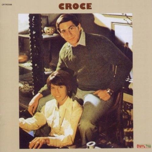 INGRID & JIM CROCE - CROCE