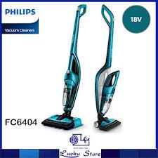 Bezprzewodowy Odkurzacz Myjący 3w1 Philips Fc6404 7245412224