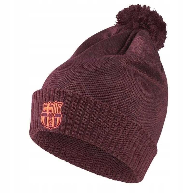 db804d227 Czapka Nike FC Barcelona Beanie 879674-681 - 7584794667 - oficjalne ...