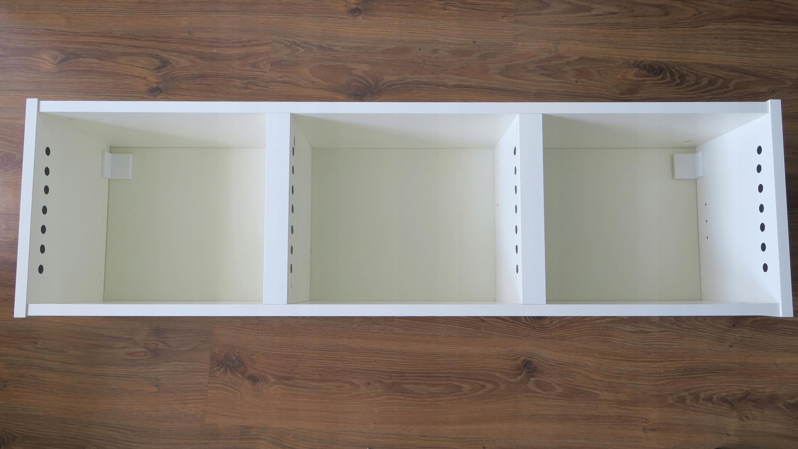 Ikea Billy Półka Do Zawieszenia Na ścianę 120x34cm