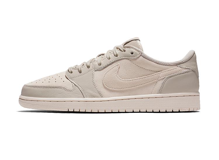 zasznurować kupować nowe tania wyprzedaż 919701-114 Nike Air Jordan 1 Low PRM męskie 45 - 7103557166 ...