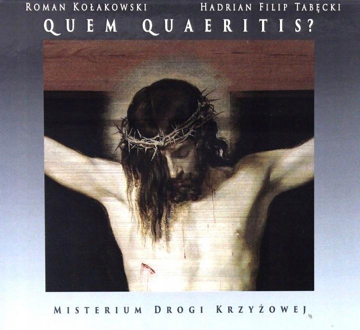 V/A Quem Quaeritis? - Misterium Drogi Krzyżowej