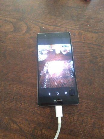 Huawei P9 eva-L19. jest to wersja pro.