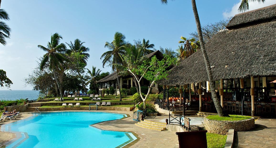 Kenia- luksusowe wakacje dla 4 osób TUI - odstąpię
