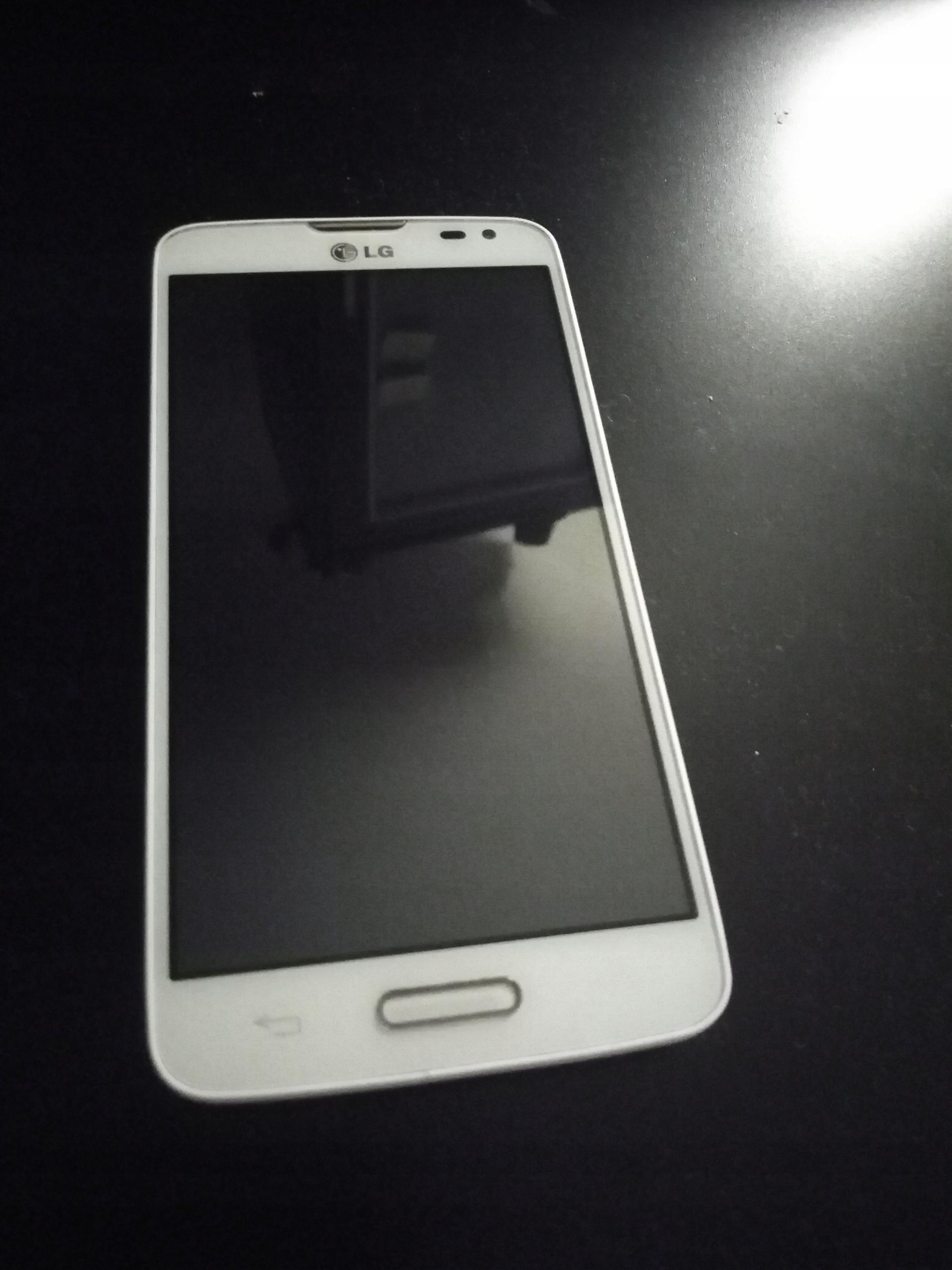 LG L90 D405n Biały