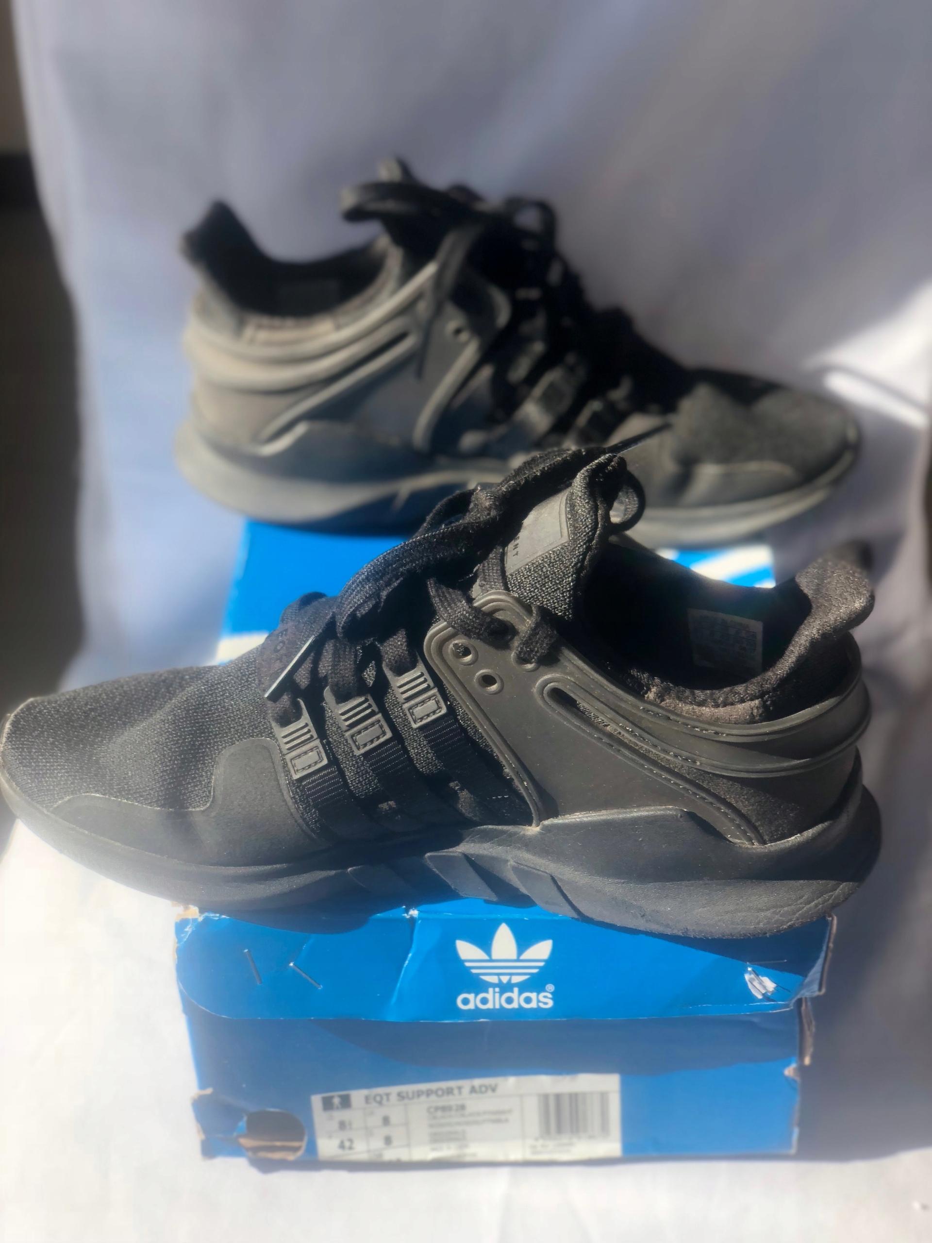 premium selection 1d20b 0395a Buty adidas EQT Support ADV r. 42 UŻYWANE