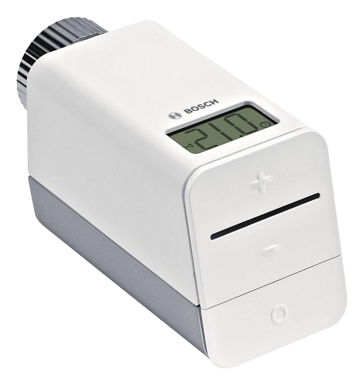 głowica termostatyczna, bosch smart home - 7184710240 - oficjalne