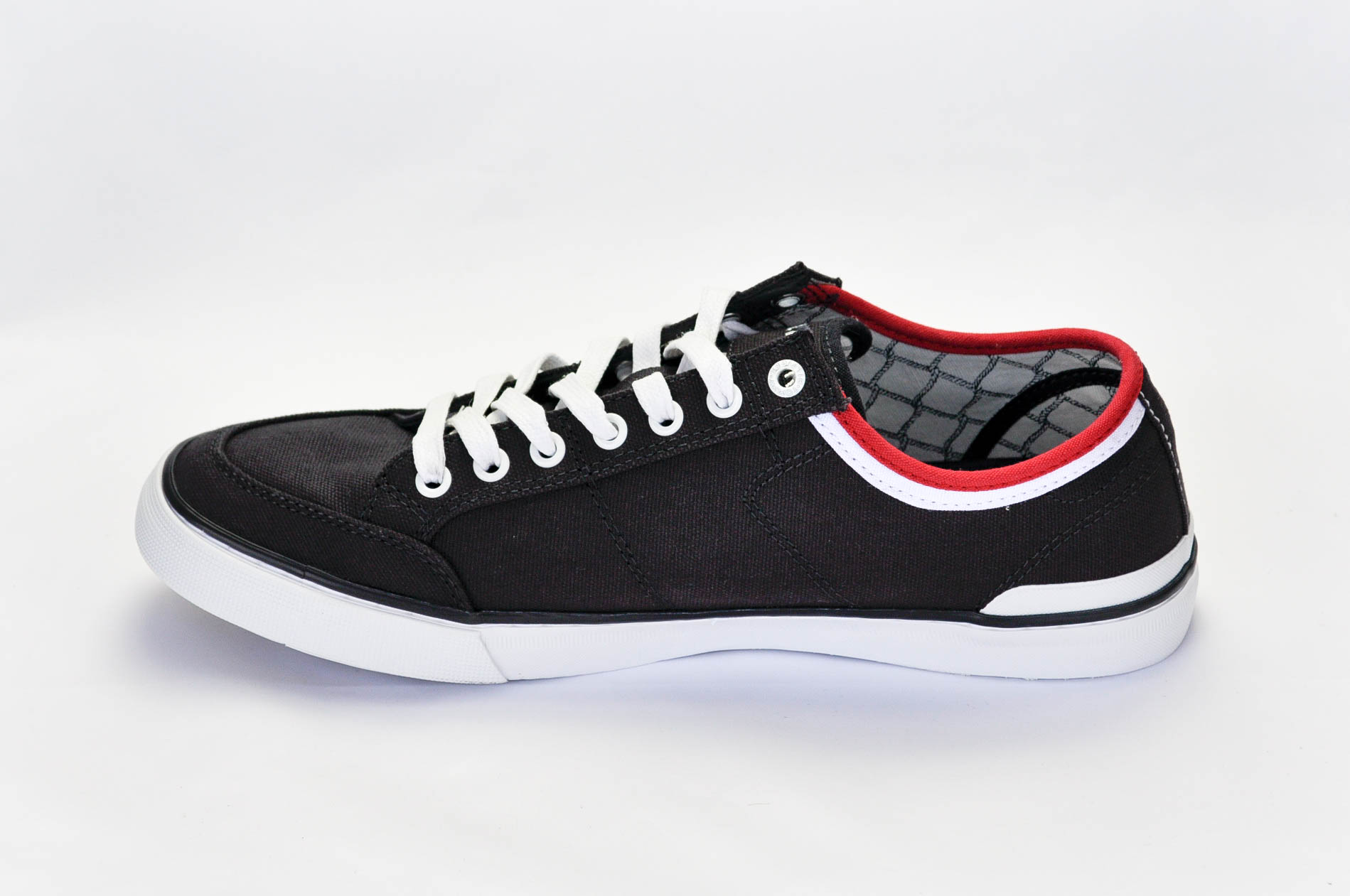 919047aaf2da7 Tommy Hilfiger HARRINGTON - Sneakersy niskie r.43 - 7501137104 - oficjalne  archiwum allegro