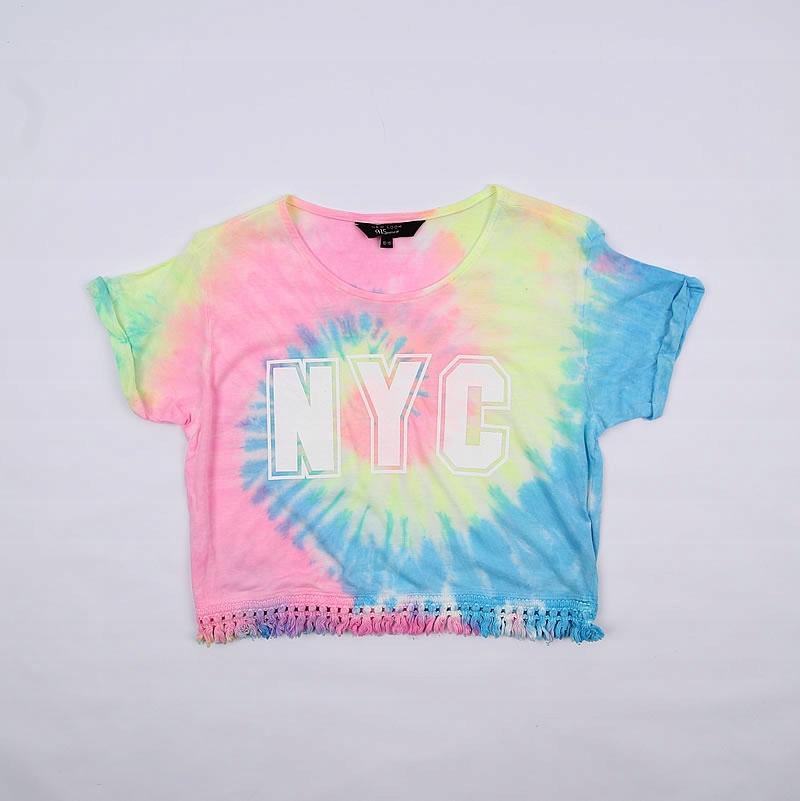 Koszulka dziecięca New Look 12-13 lat BCM!