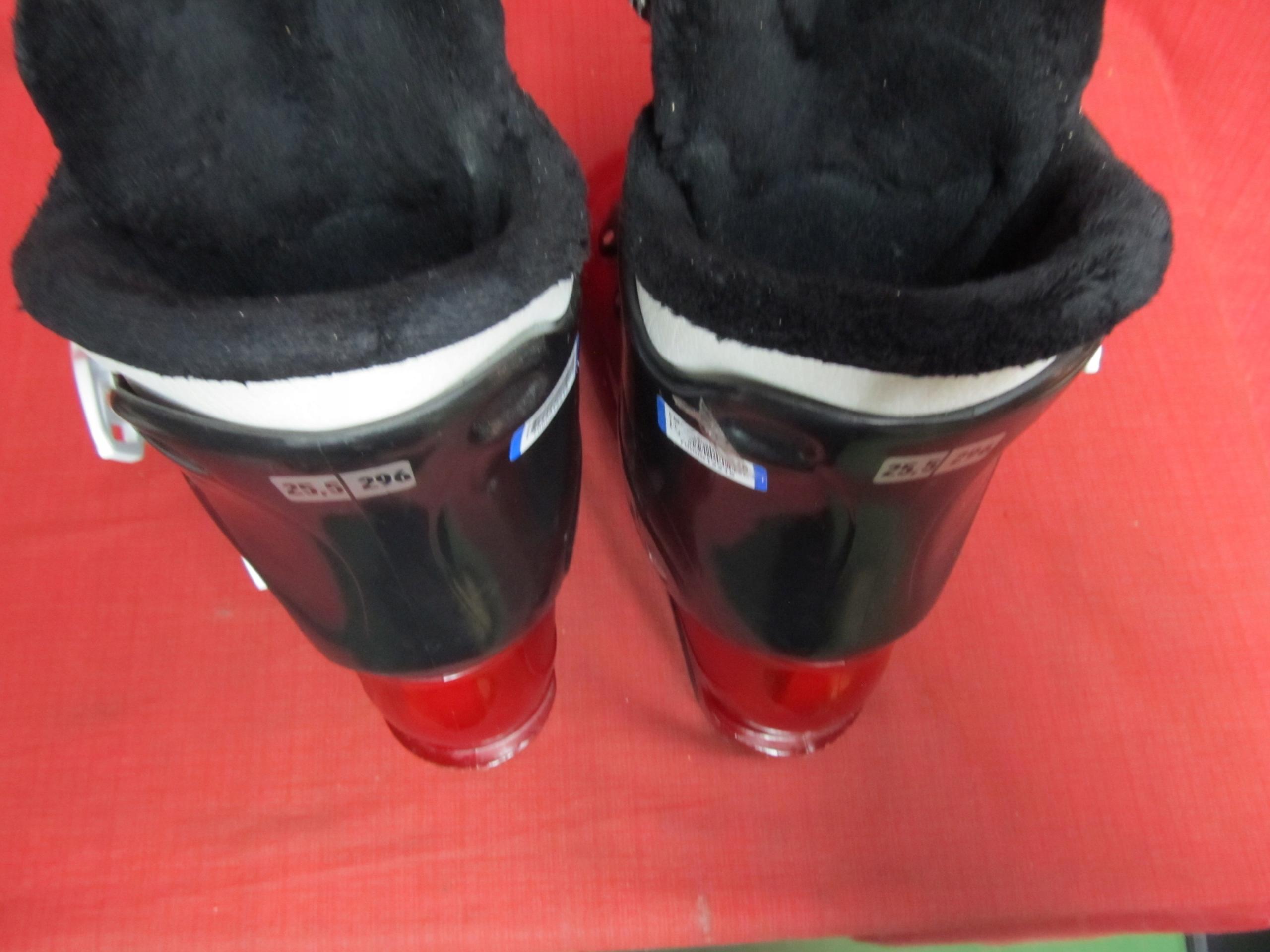 Salomon T3 buty narciarskie nr 39 wkł 25,5 cm 7708441224