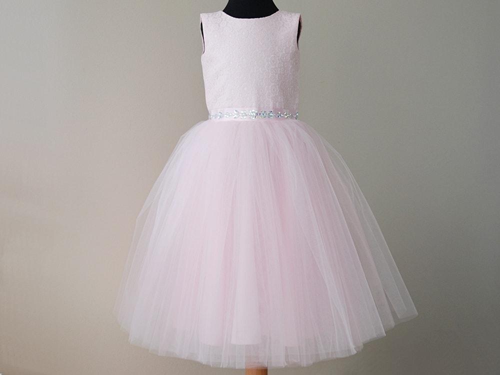 7a57db92 ALICIA - sukienka wizytowa dla dziewczynki r. 122 - 7186974069 ...