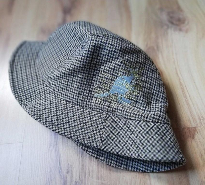 Kangol kapelusz M