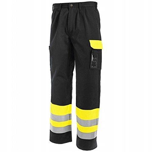 Spodnie robocze BLAKLADER SZWECJA W30 L29