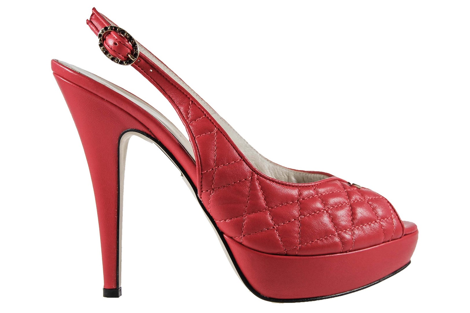 15acf8d766d2e BALDOWSKI 370 - sandały damskie czerwone 38 - 6888623860 ...