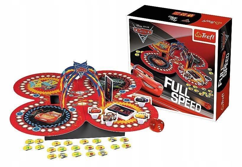 Full Speed TREFL