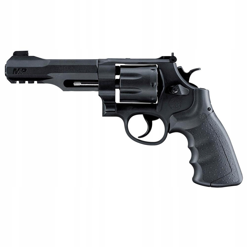 Rewolwer Smith & Wesson M&P R8