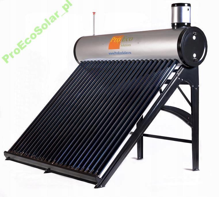 Kolektor Słoneczny podgrzewacz PROECO HX-280 Atest