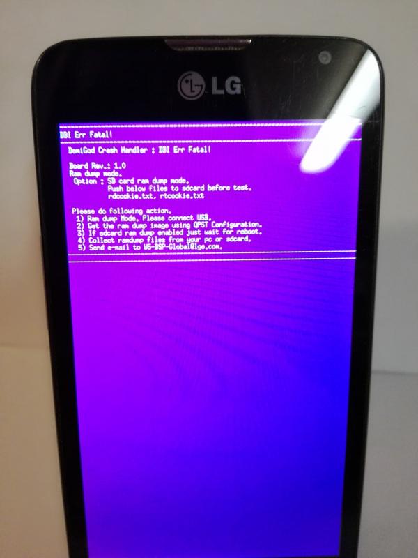 LG-D280N CZYTAJ OPIS - 7186833594 - oficjalne archiwum allegro