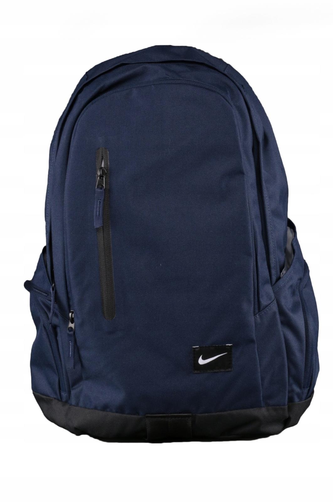 Plecak Nike ALL ACCESS FULLFARE BA4855-468 - 7566537542 - oficjalne ... dd66db92821d4