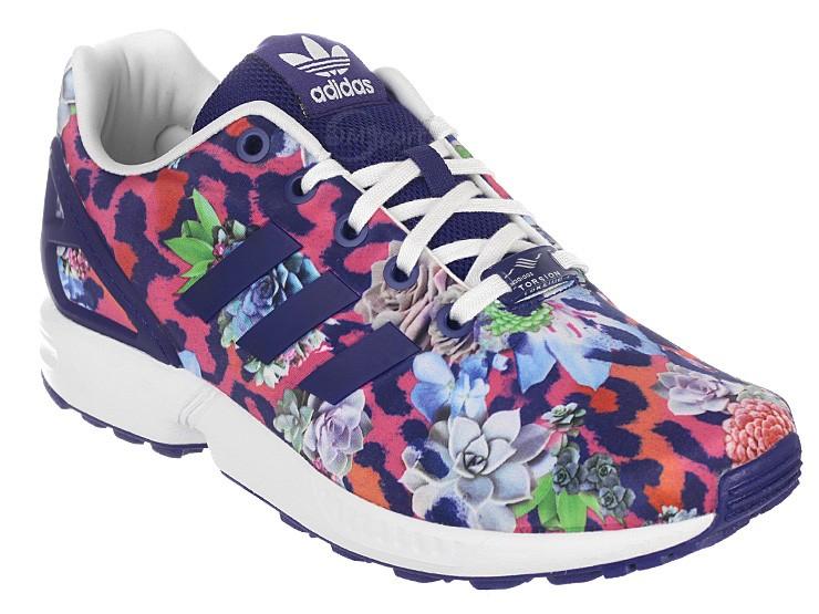 9f20046b Adidas buty S76286 Originals ZX Flux dziecięce 38 - 7130052172 ...