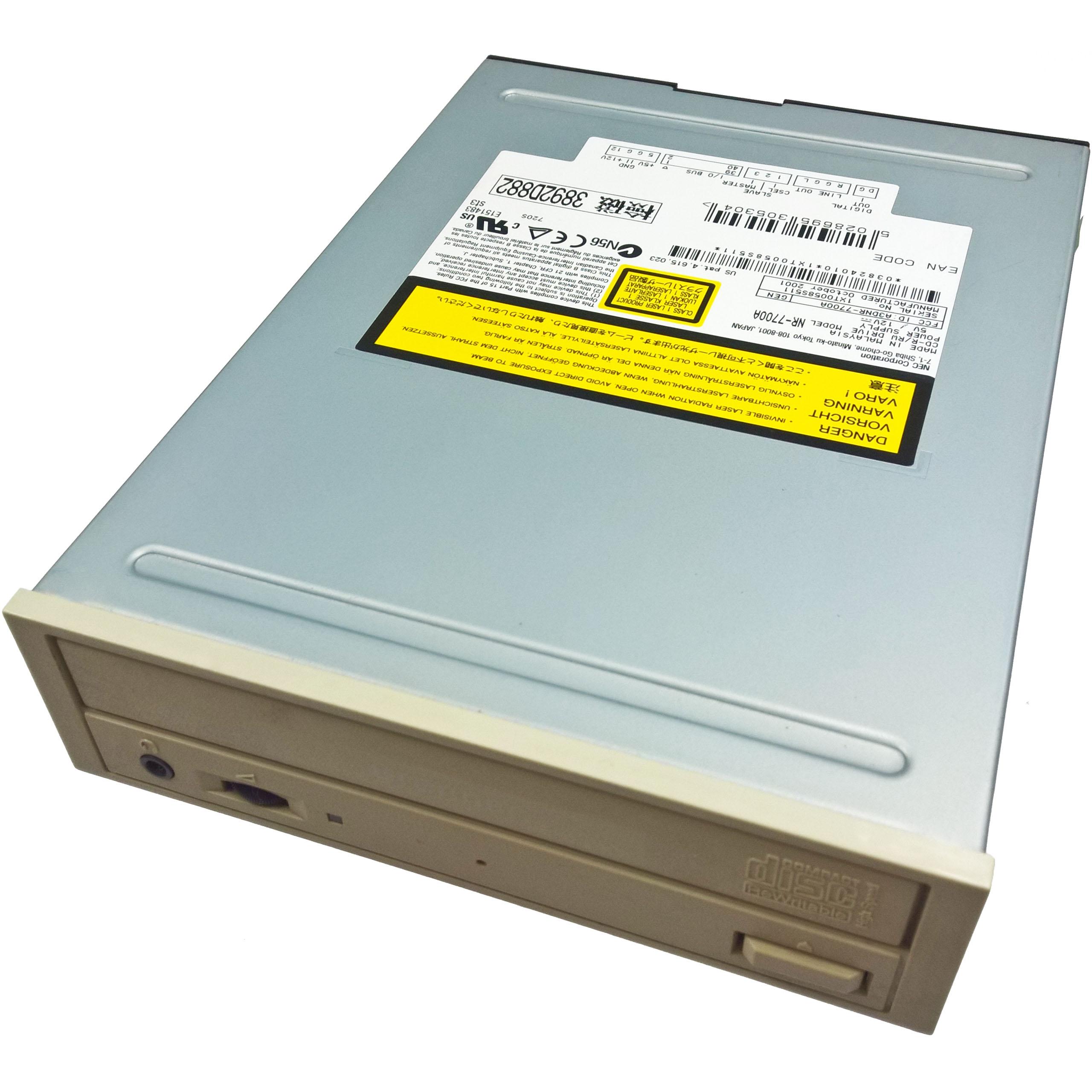 NEC NR-7700A WINDOWS 7 X64 TREIBER