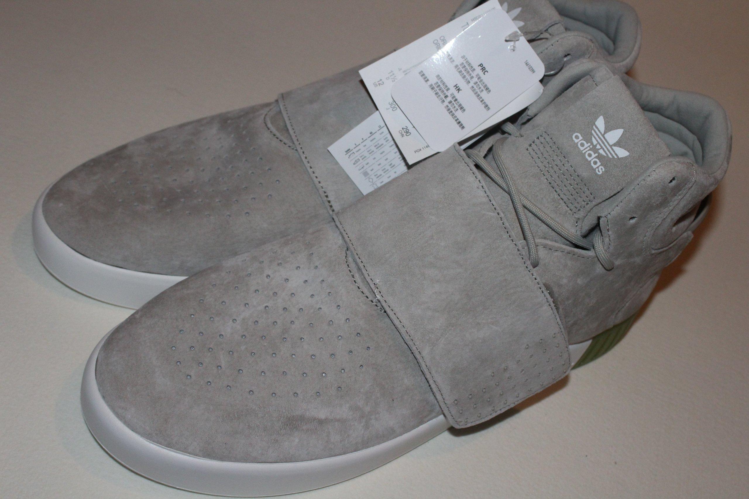 Adidas Originals Tubular Invader Strap 42 Nowe
