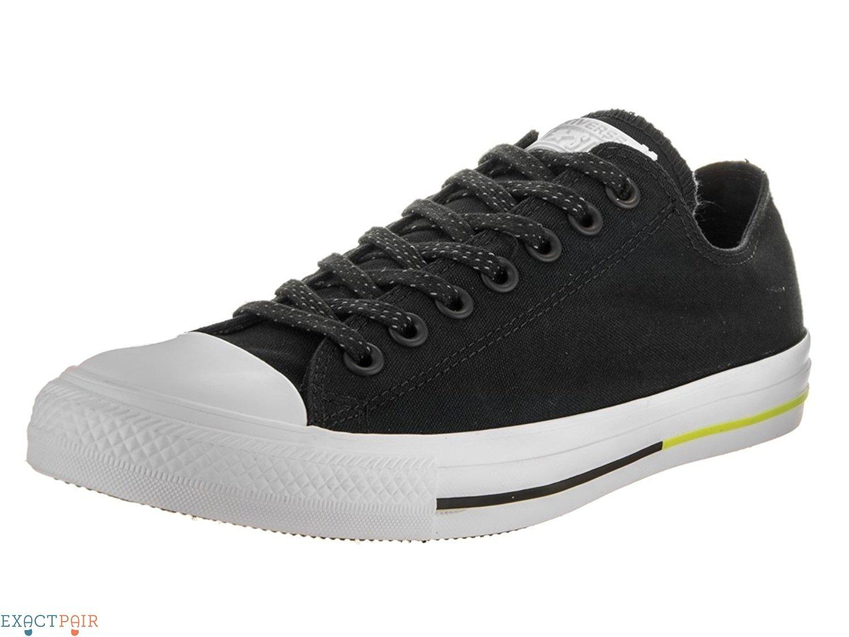 14109ffe281a7 Trampki Converse - Ctas Ox 153798F Black/White - 7144015840 ...