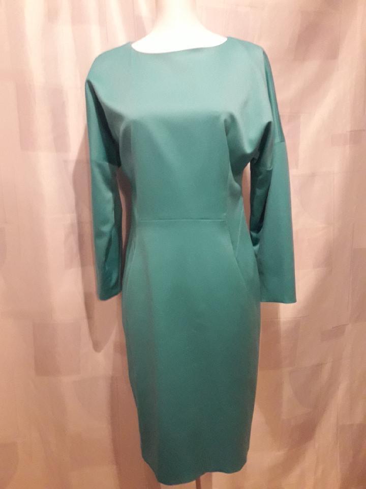 34f36c4cc6 SIMPLE elegancka ołowkowa sukienka  40  - 7122315099 - oficjalne ...