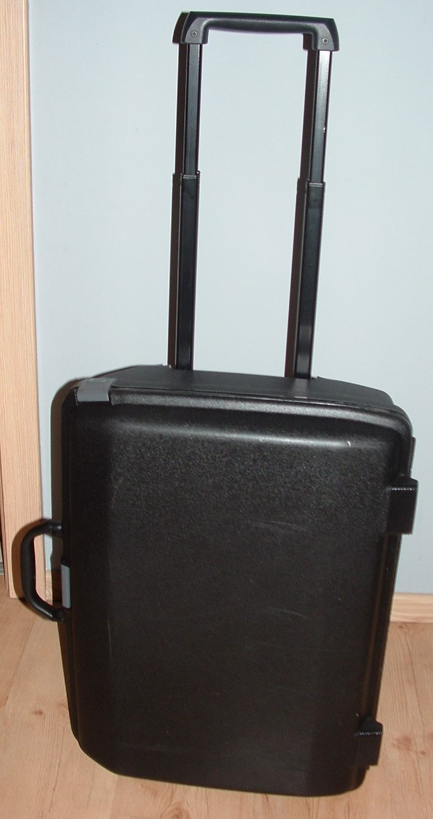 c4f1049d9a6eb AT Samsonite - walizka kabinowa szyfr wys. rączka - 7092531779 ...