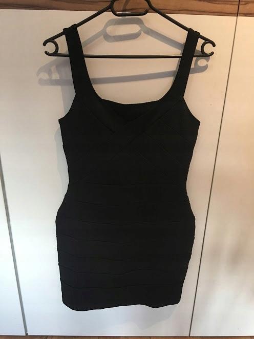 2958d95408 Sukienka ! Mała czarna idealna na każdą okazję! - 7506706642 ...