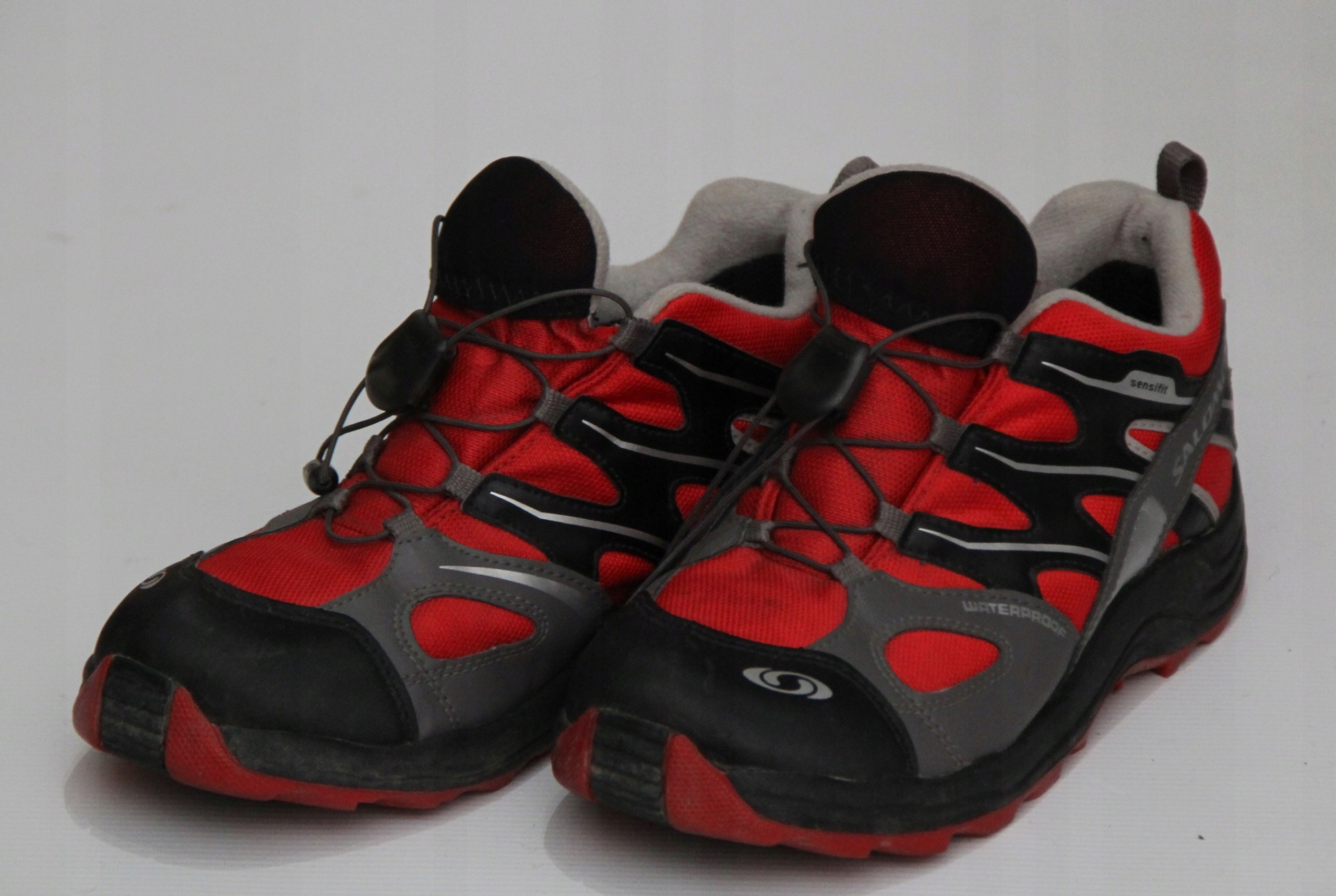 Dziecięce Buty Sportowe SALOMON