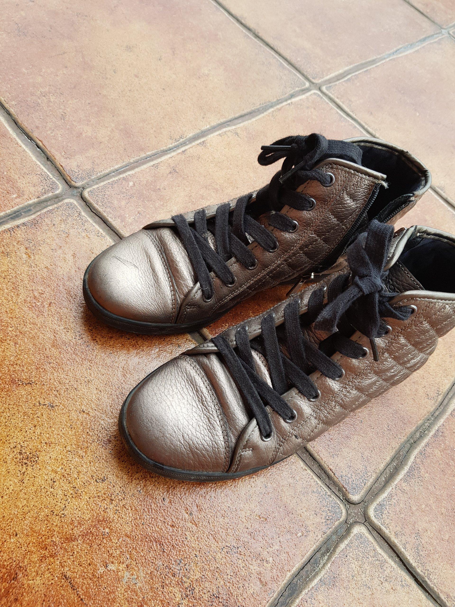 dfc4fbabc3eaf Trampki sneakersy wojas 37 - 7408493983 - oficjalne archiwum allegro