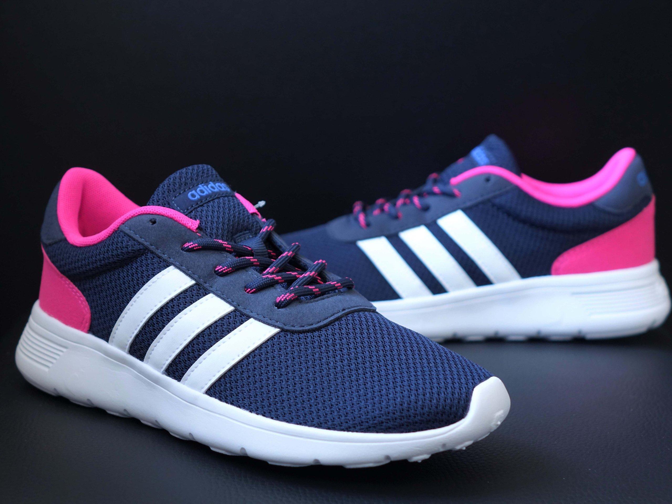 Adidas lite racer k Moda Ceneo.pl strona 2
