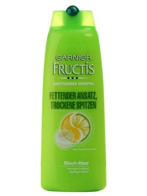 Garnier Fructis Szampon Wzmacniający 250 Ml 7108172258 Oficjalne