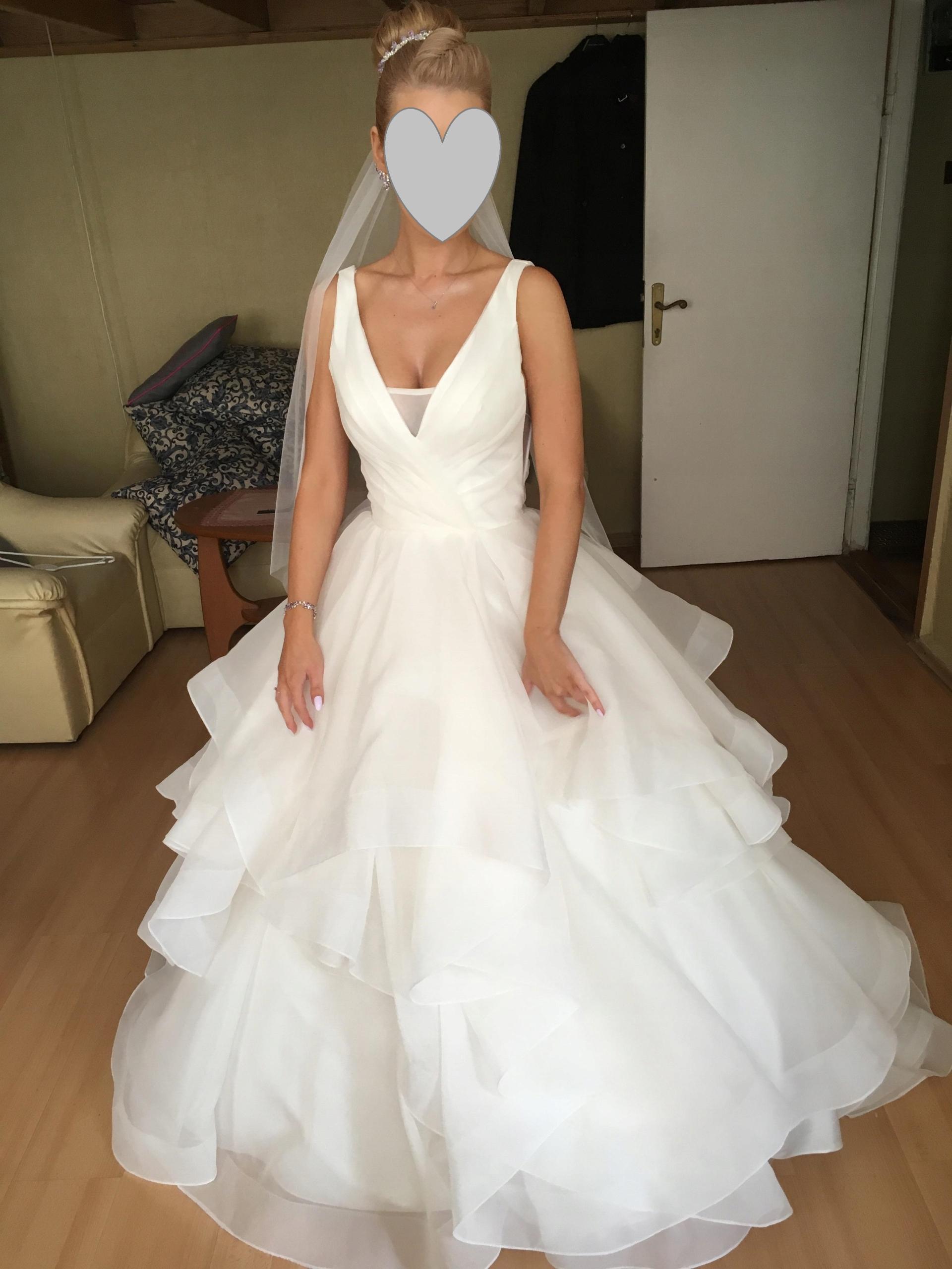 e1b395c3dc Suknia ślubna Mori lee 5577
