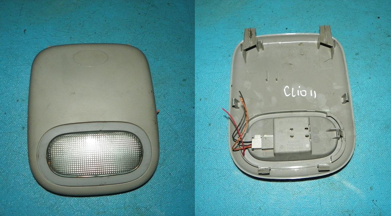 Lampka Sufitowa Oświetlenie Kabiny Renault Clio Ii