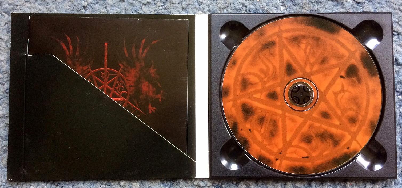 svest urfaust cd