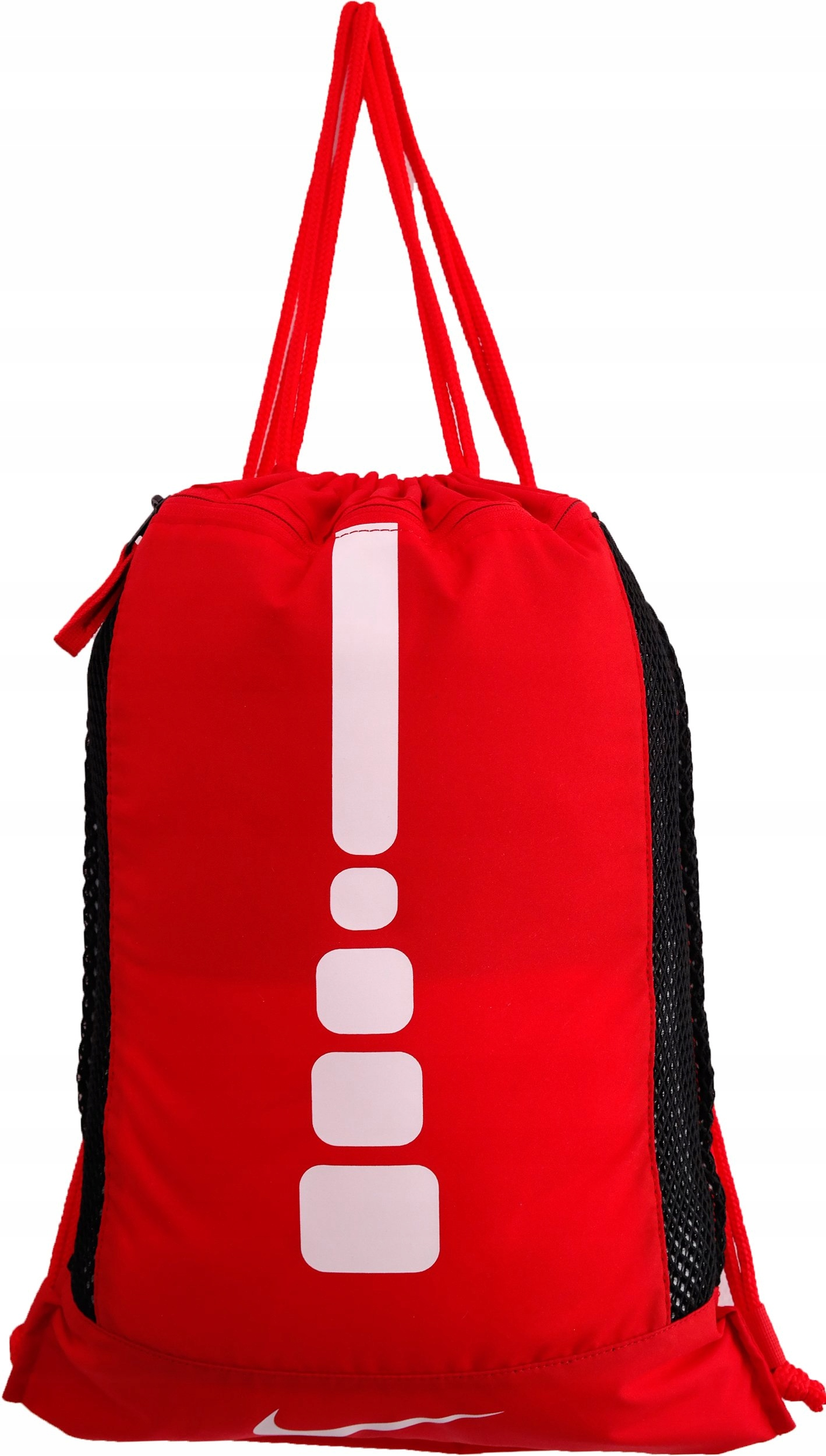 c8fa5e2404c63 NIKE SOLIDNY worek plecak torba trening szkoła - 6800674066 ...