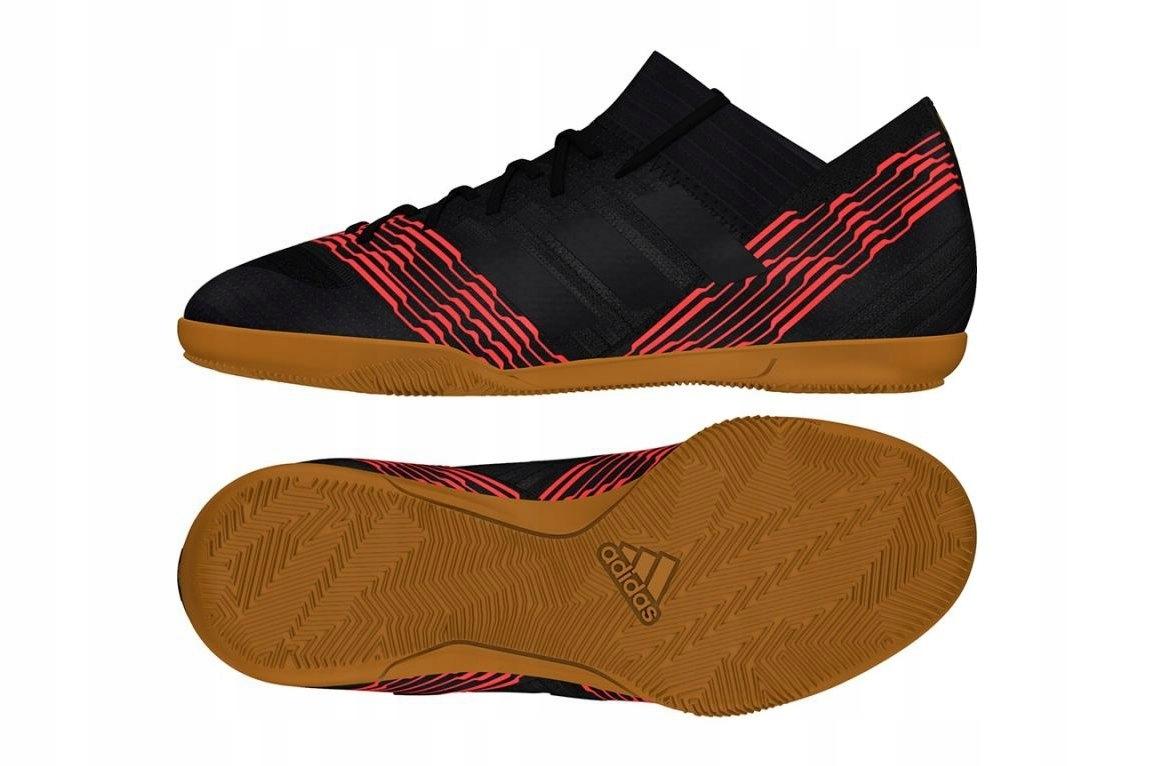 42b6941c6f376 Buty halowe adidas Tango 17.3 IN Jr r.38 2 3 - 7450222510 ...