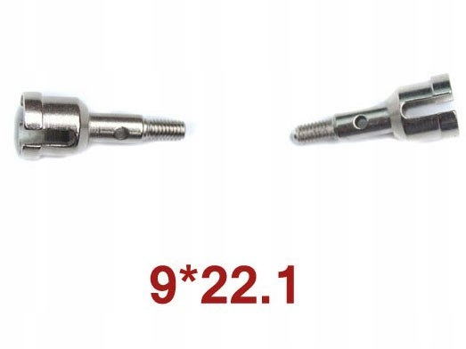 Shaft 9 X 22.1 Wl Toys A949-30