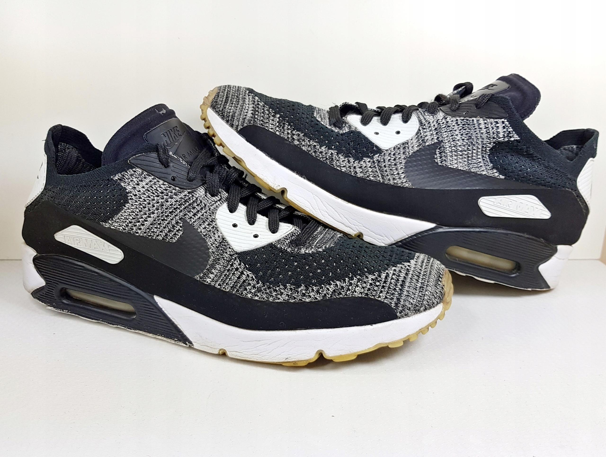 Buty Nike Air Max 90 Flyknit r.41